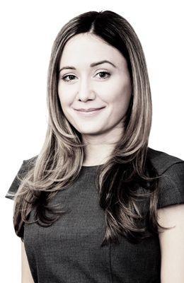 Ana Kastelec