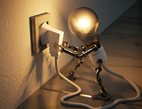 6. marec – svetovni dan varčevanja z energijo