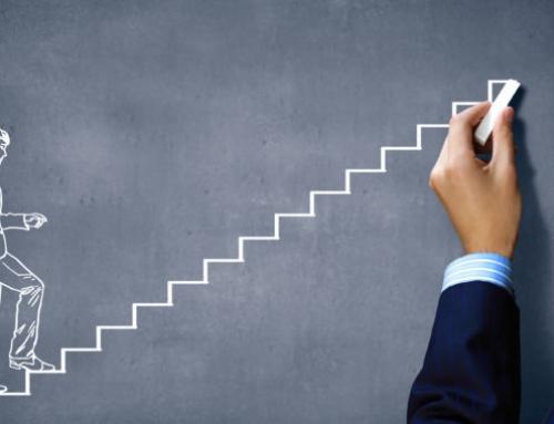 5 korakov do uspešnega investiranja