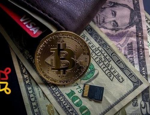 Tudi vi (še ne) vlagate v kripto za pasivo?