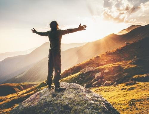 Izklopite avtopilota in začnite svoje življenje upravljati sami!