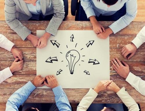 Mastermind skupine in mentorski programi