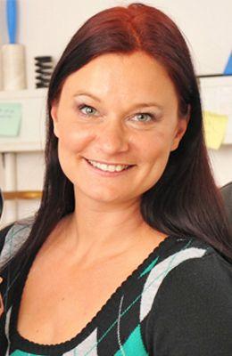 Nataša Horvatič