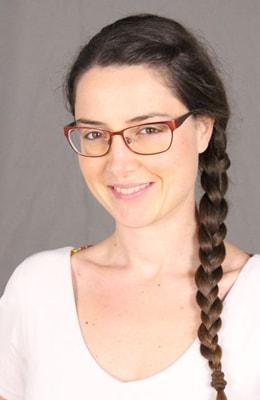 Sabina Blumauer