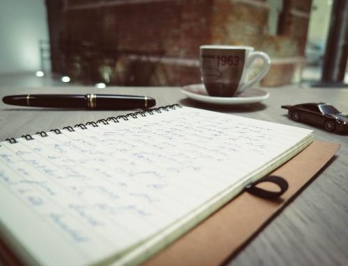 Pripomoček za analizo – prvi korak na poti do sprememb!