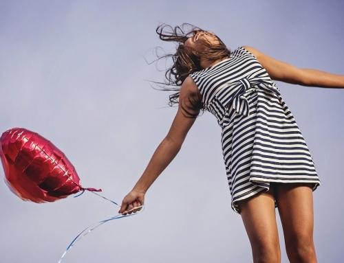5 korakov za boljšo samopodobo in samozavest