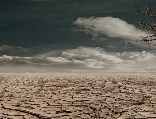 Globalno segrevanje – opozorilo na katastrofalne posledice