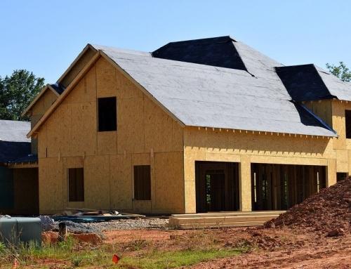 Gradnja stanovanjske hiše