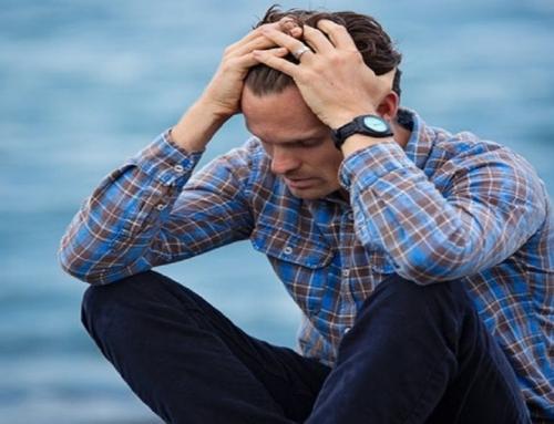 Stres – kako ga odpraviti in se sprostiti?