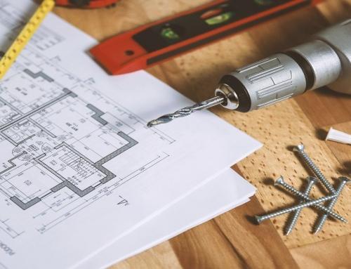 Vzdrževanje tehničnih sistemov stavb
