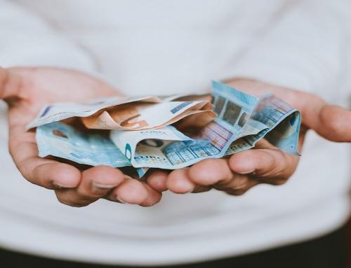 Kako učinkovito investirati manjše zneske?