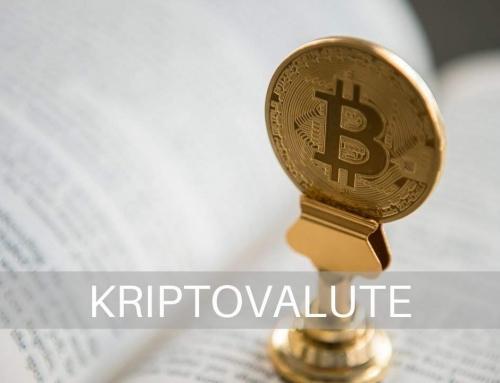 Kriptovalute – priložnost ali nevarnost?