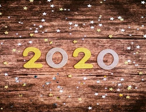 Finančno uspešno leto 2020