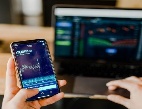 Pregled finančnih trgov