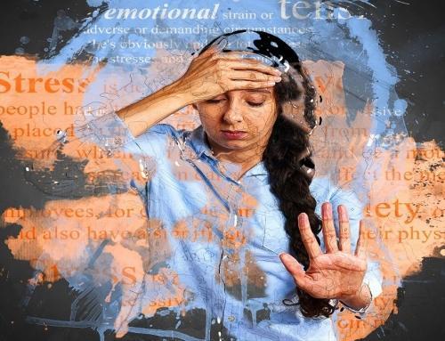 Zakaj je nujno obvladati stres v času koronavirusa