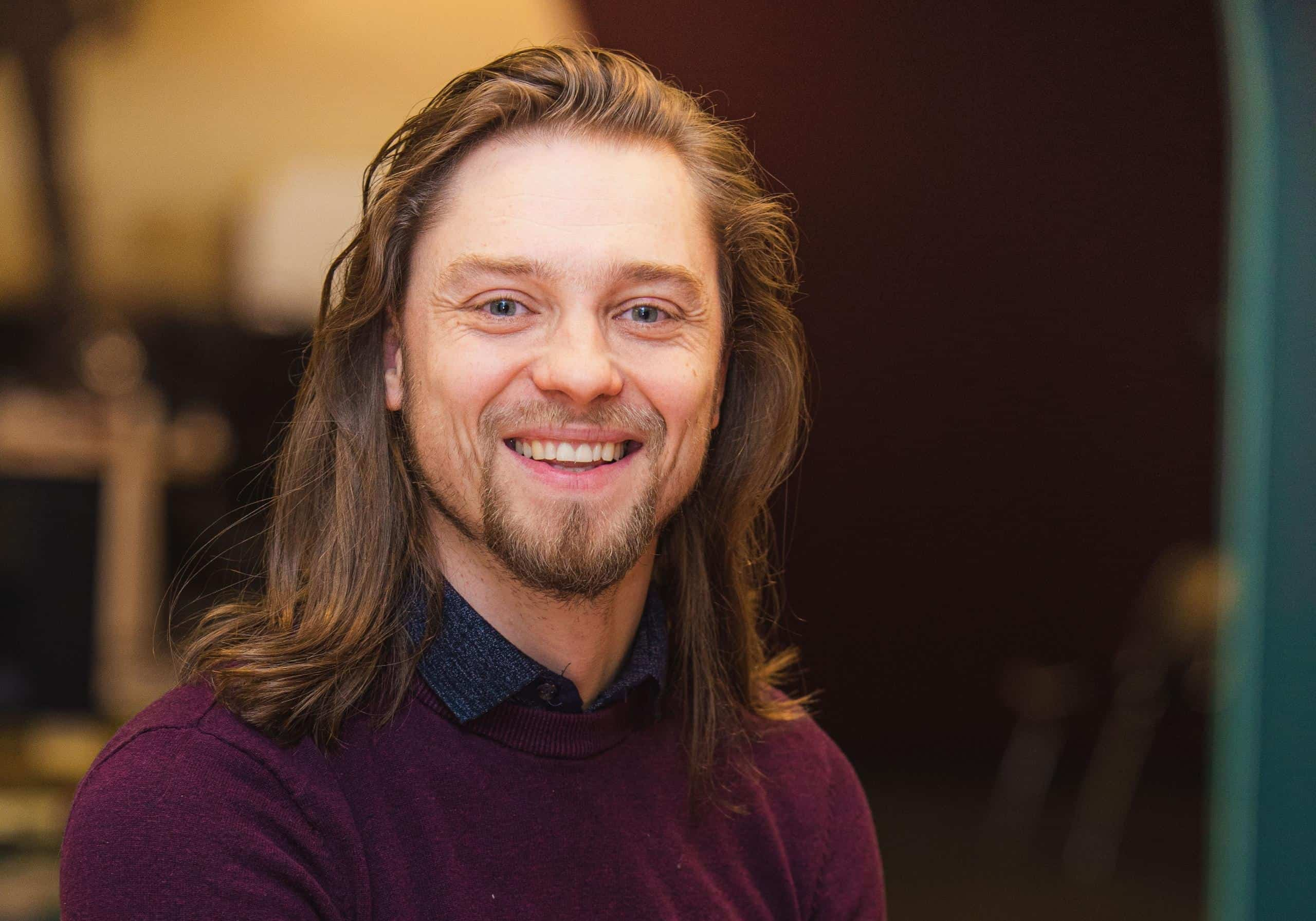 Denis Bornšek
