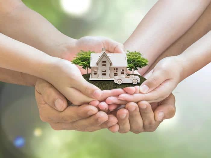 Energetsko svetovanje za družinsko hišo