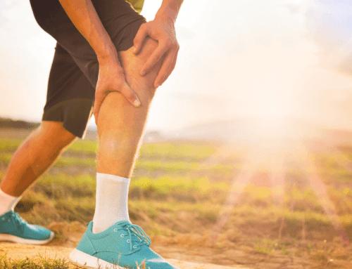 Kako odpraviti bolečine v kolkih in kolenih?