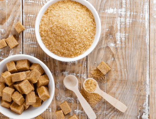 Brez sladkorja