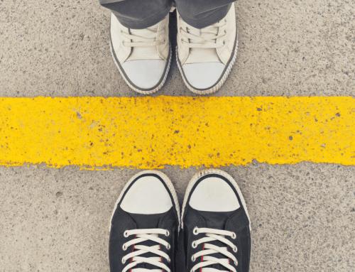 Zakaj je pomembno, da postavljamo osebne meje?
