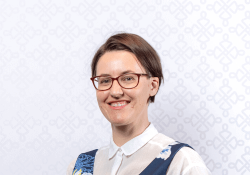 Katja Rebolj