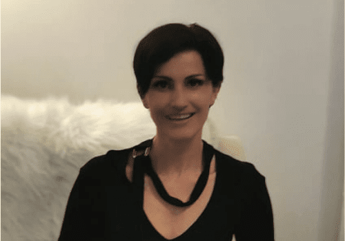 Magda Lešnik