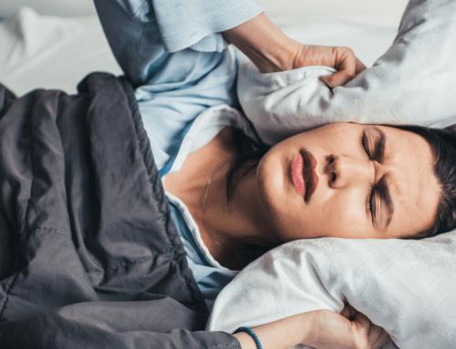 Vpliv hrupa na naše telo
