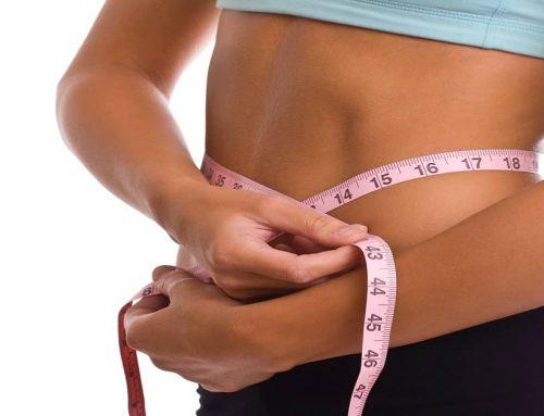 Orodje za izgubo telesne teže: čuječe prehranjevanje