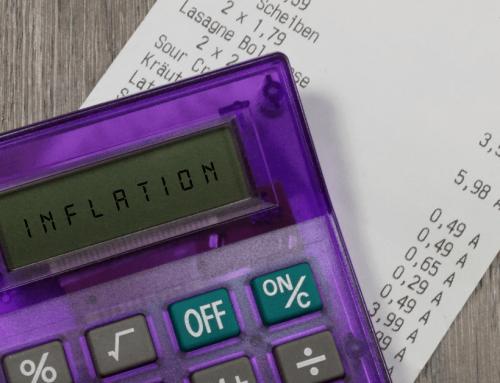 Inflacija – da ali ne?