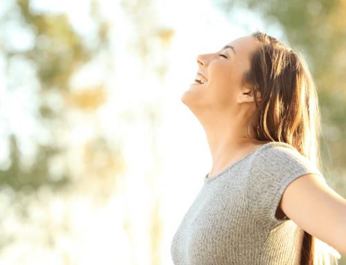 5 zlatih pravil za soočanje s stresom