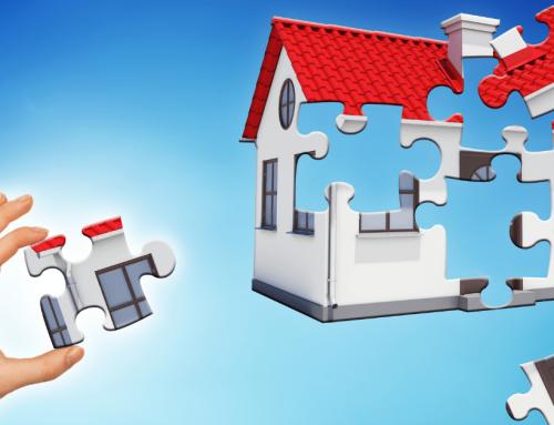 Postavitev objekta v okolje in zasnova prostorov