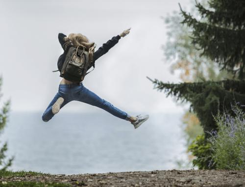 5 navad za več sreče in lahkotnosti